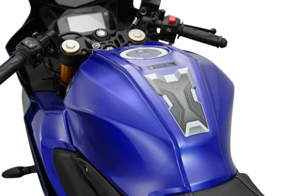 2021 Yamaha R15 V4 Accessories (6)