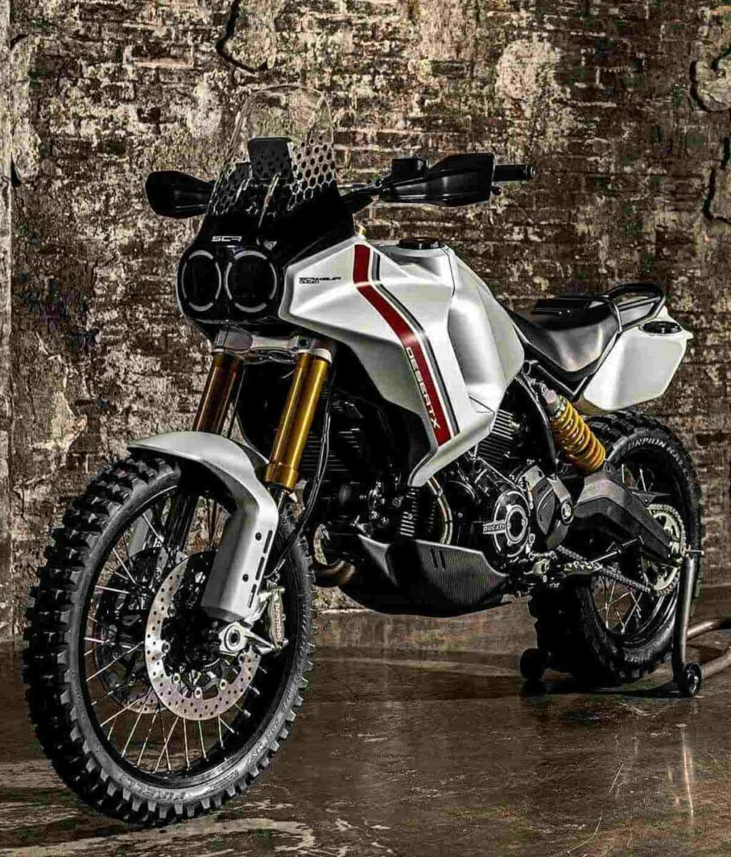 Ducati DesertX (2)