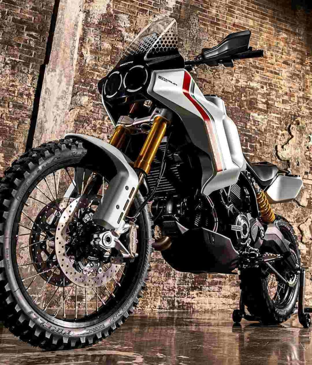 Ducati DesertX (3)