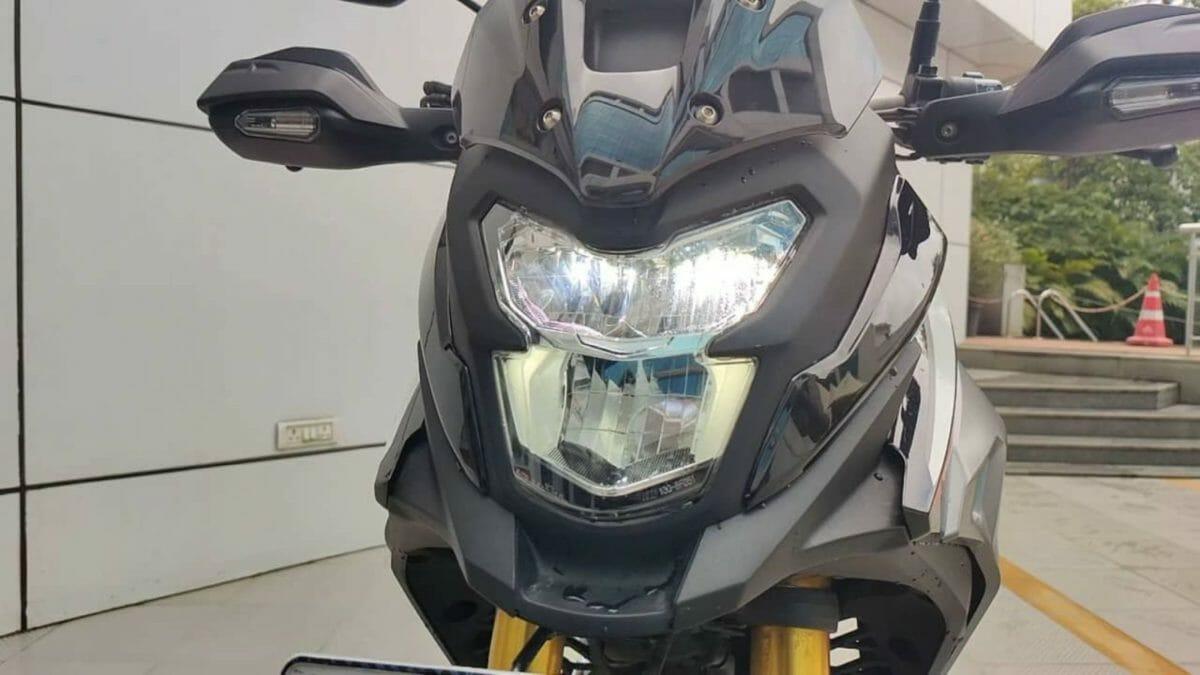 Honda CB200X Review (5)