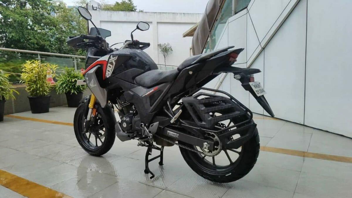 Honda CB200X Review (6)