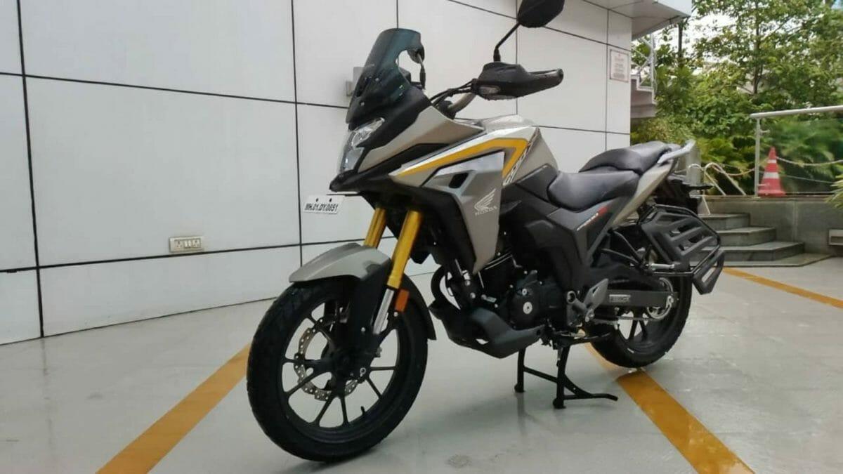 Honda CB200X Review (7)