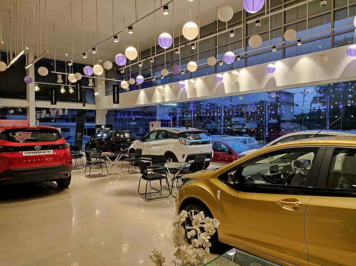 Kerala – KVR Automotive – Perinthalmanna 2 (1)