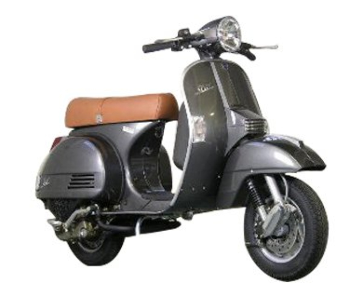 LML scooter (1)