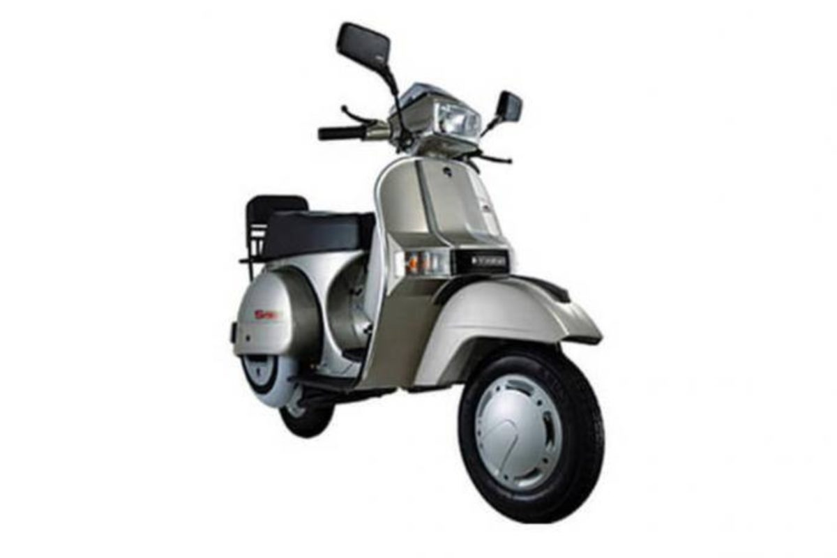 LML scooter (2)