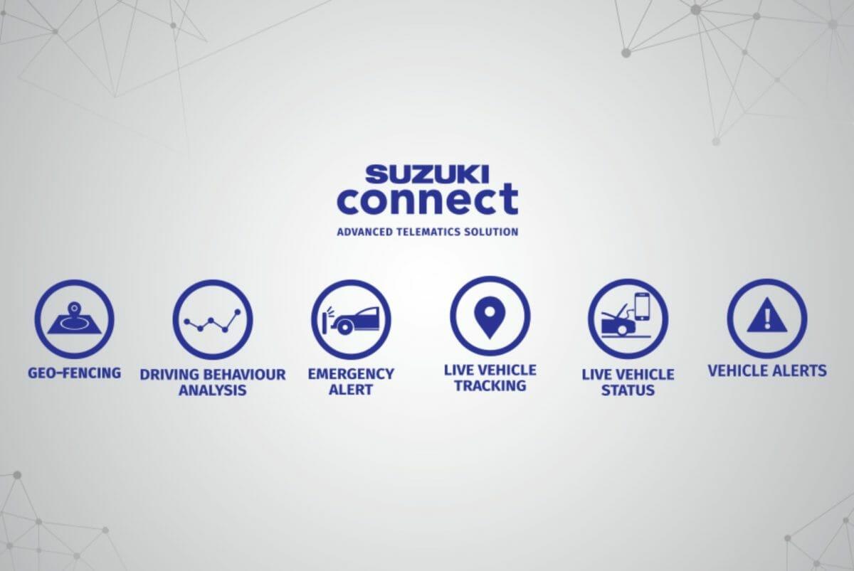 Maruti Suzuki Connect 1