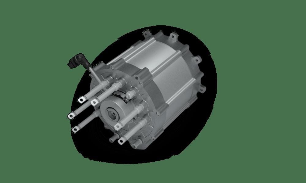 Motor Generator