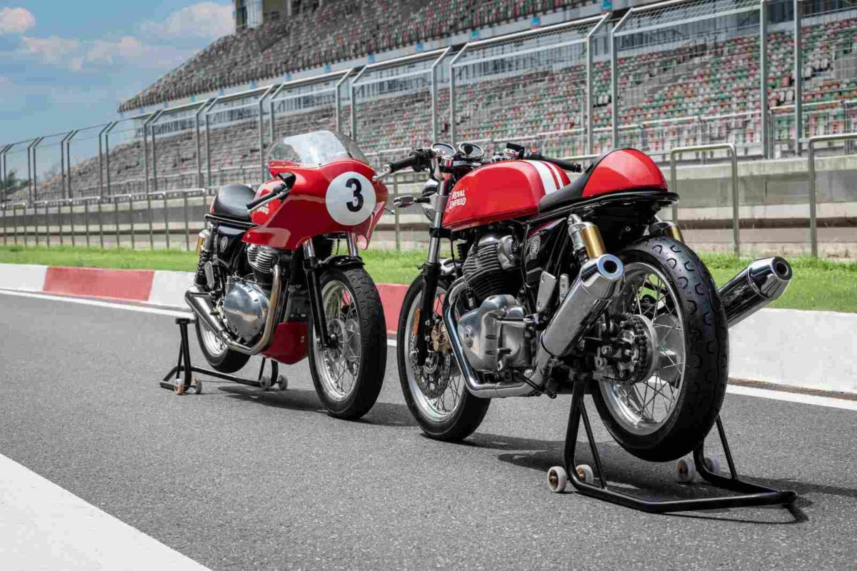 Royal Enfield Continental GT Cup 2021 (2)