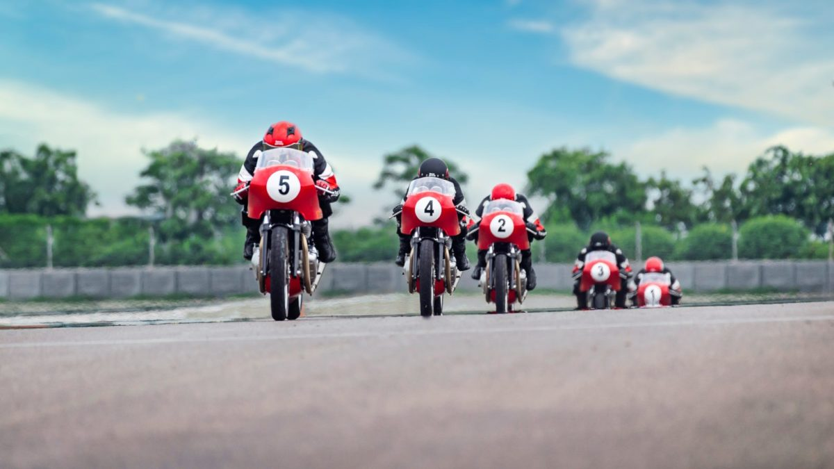 Royal Enfield Continental GT Cup 2021 (4)