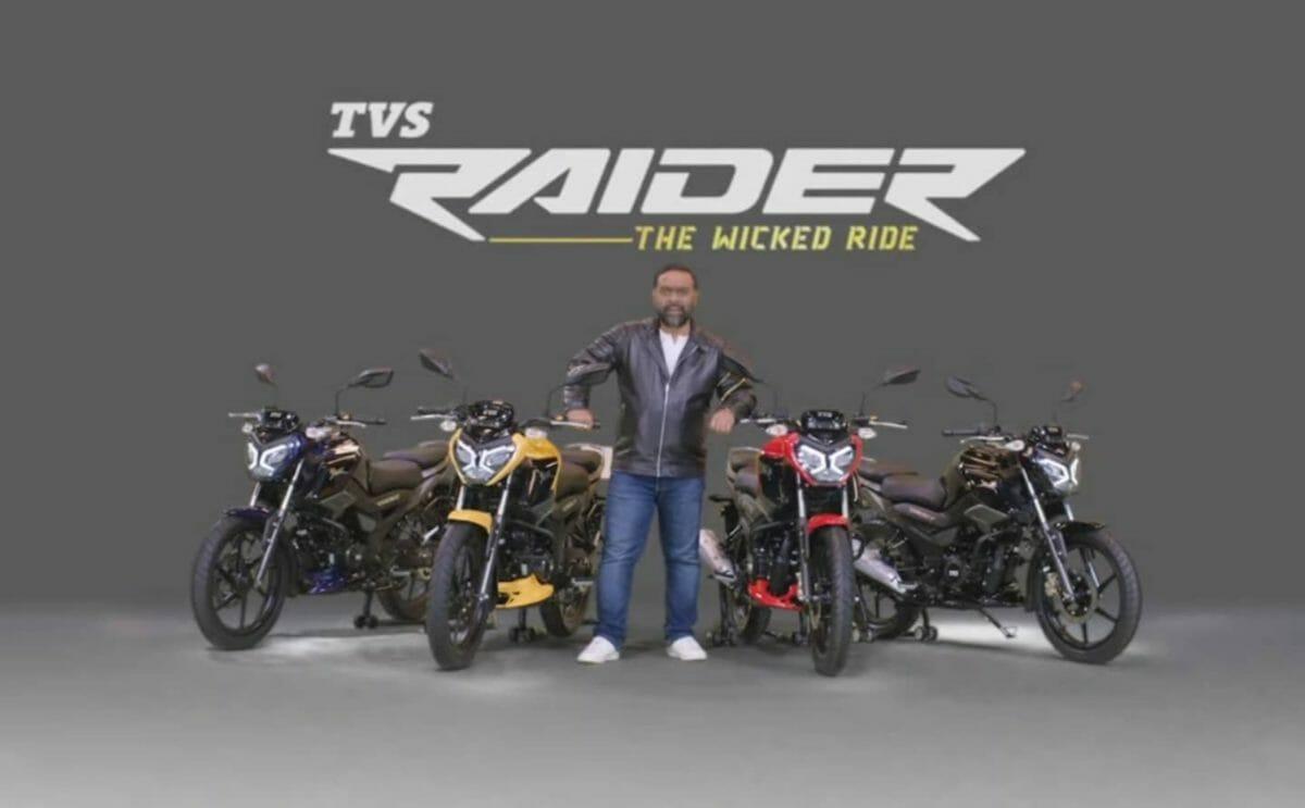 TVS Raider (5)