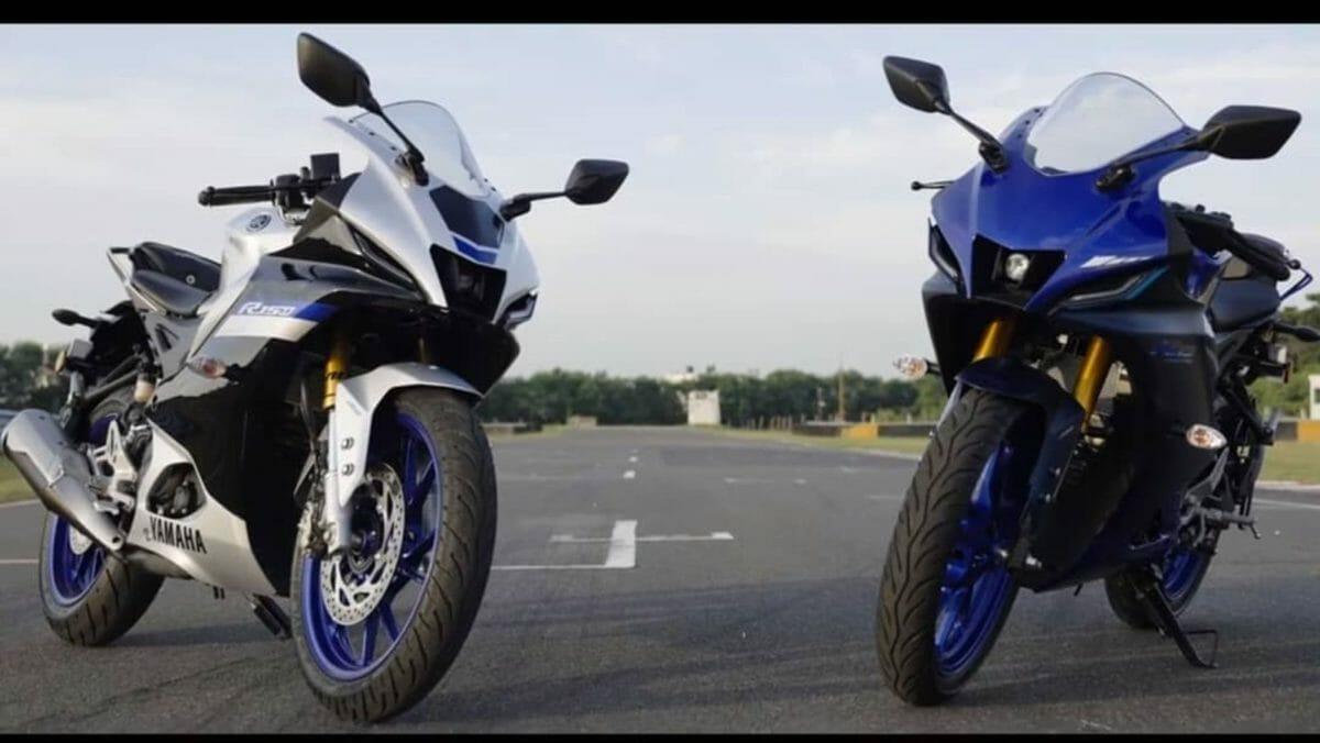 Yamaha R15 V4 (1)