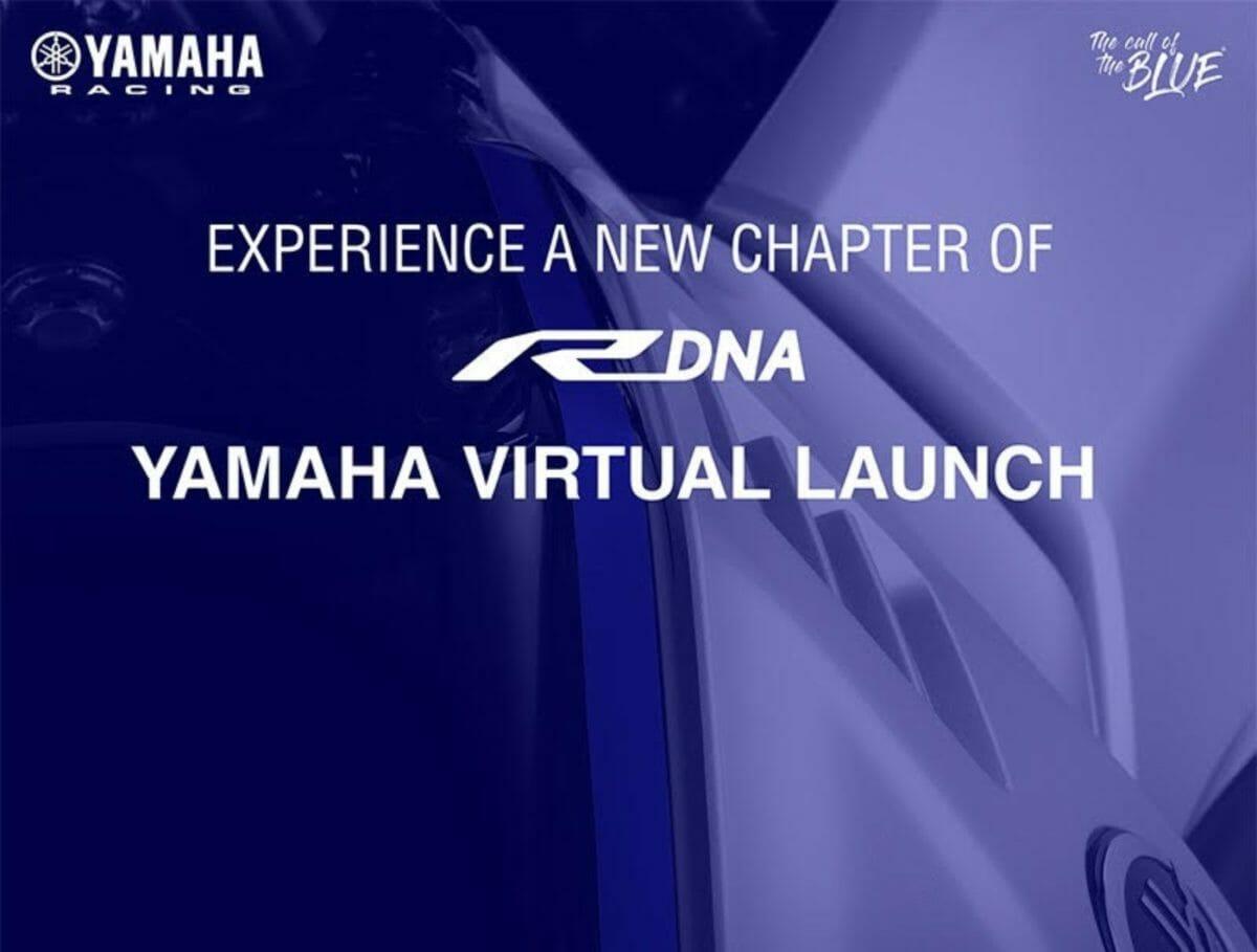 Yamaha R15 media invite