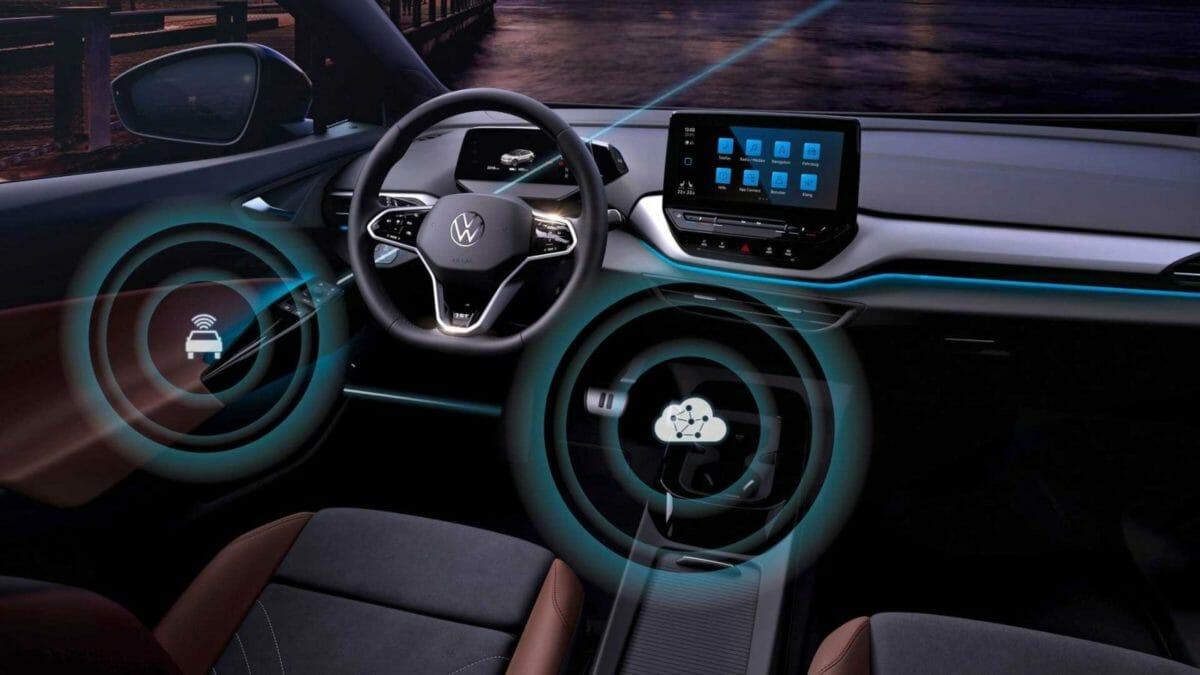 vw id. life concept interior (1)