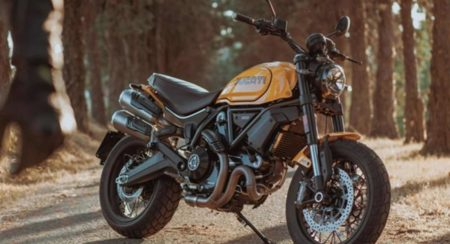 There Are Two New Ducati Scramblers In Town!