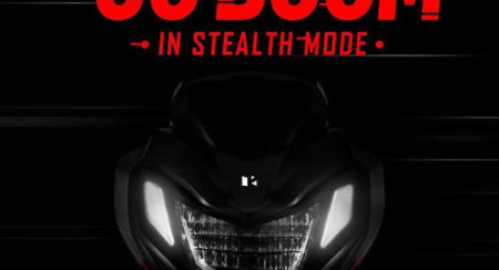 Hero MotoCorp Teases Xtreme 160R Stealth Edition Ahead Of Its Official Launch