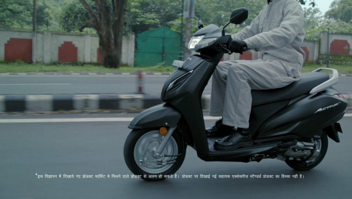 Honda Activa (3)