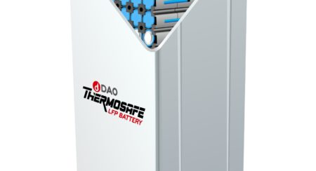 DAO EV Tech To Use LFP Batteries Across Their Products