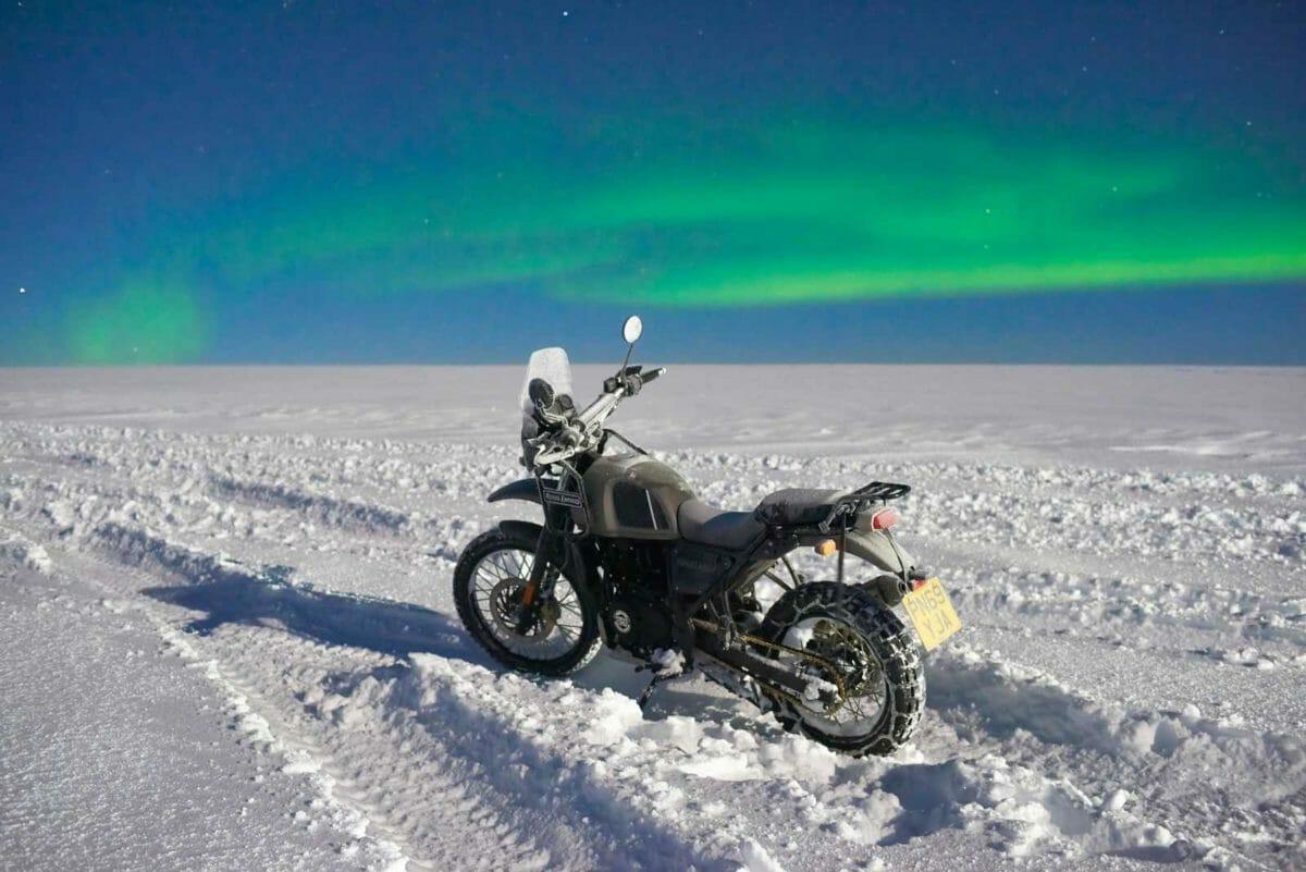 Royal Enfield South Pole (2)